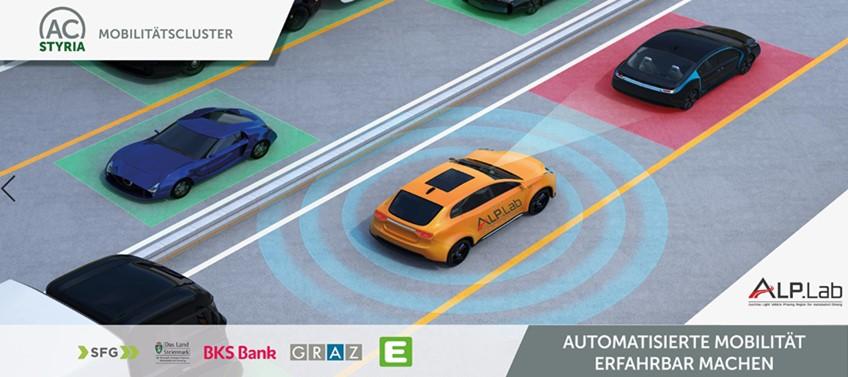 Automatisierte Mobilität erfahrbar machen
