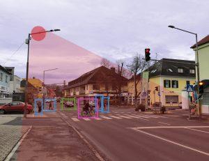 Traffic Monitoring (Feldbach)