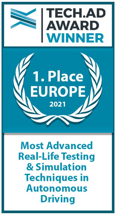 Tech.AD Europe Award winner ALP.Lab